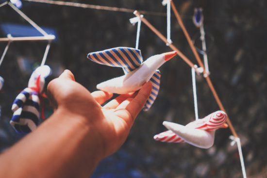 bird-mobile