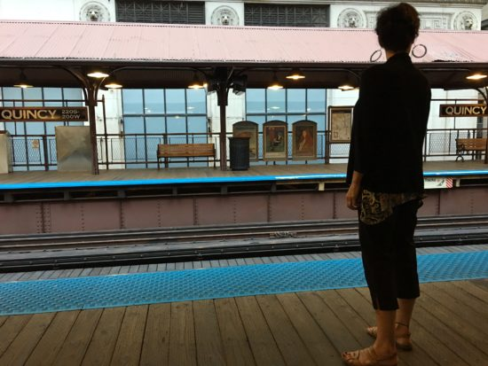 train-chicago