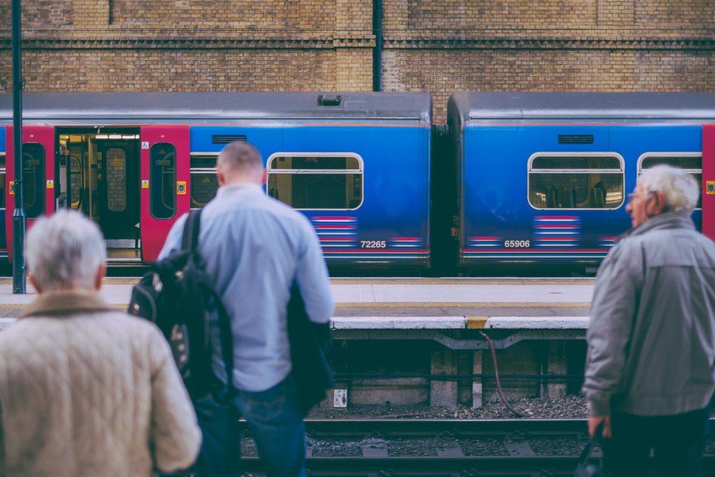 city-train